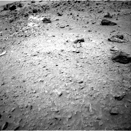 Nasa's Mars rover Curiosity acquired this image using its Right Navigation Camera on Sol 714, at drive 666, site number 40