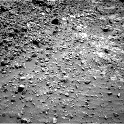 Nasa's Mars rover Curiosity acquired this image using its Right Navigation Camera on Sol 714, at drive 786, site number 40
