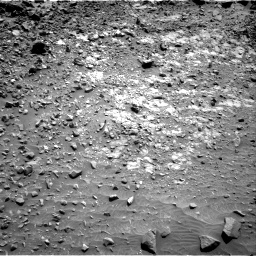 Nasa's Mars rover Curiosity acquired this image using its Right Navigation Camera on Sol 714, at drive 792, site number 40