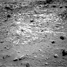 Nasa's Mars rover Curiosity acquired this image using its Right Navigation Camera on Sol 714, at drive 810, site number 40