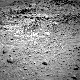 Nasa's Mars rover Curiosity acquired this image using its Right Navigation Camera on Sol 714, at drive 828, site number 40