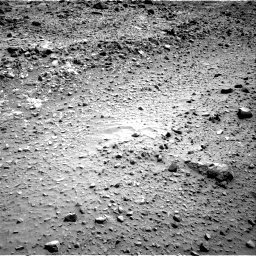 Nasa's Mars rover Curiosity acquired this image using its Right Navigation Camera on Sol 714, at drive 840, site number 40