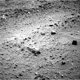 Nasa's Mars rover Curiosity acquired this image using its Right Navigation Camera on Sol 714, at drive 846, site number 40