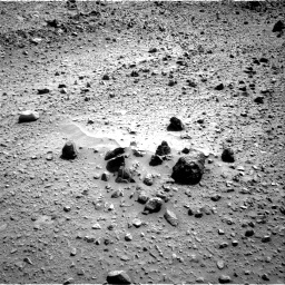 Nasa's Mars rover Curiosity acquired this image using its Right Navigation Camera on Sol 714, at drive 858, site number 40