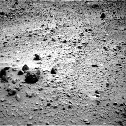 Nasa's Mars rover Curiosity acquired this image using its Right Navigation Camera on Sol 714, at drive 864, site number 40