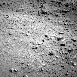 Nasa's Mars rover Curiosity acquired this image using its Right Navigation Camera on Sol 714, at drive 984, site number 40