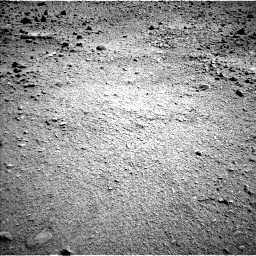Nasa's Mars rover Curiosity acquired this image using its Left Navigation Camera on Sol 717, at drive 1054, site number 40
