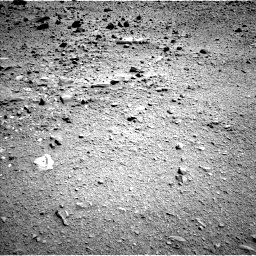 Nasa's Mars rover Curiosity acquired this image using its Left Navigation Camera on Sol 717, at drive 1066, site number 40