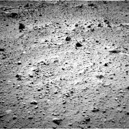 Nasa's Mars rover Curiosity acquired this image using its Left Navigation Camera on Sol 717, at drive 1162, site number 40