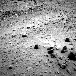 Nasa's Mars rover Curiosity acquired this image using its Left Navigation Camera on Sol 717, at drive 1192, site number 40