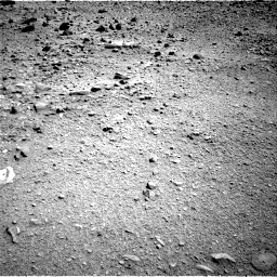 Nasa's Mars rover Curiosity acquired this image using its Right Navigation Camera on Sol 717, at drive 1066, site number 40