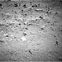 Nasa's Mars rover Curiosity acquired this image using its Right Navigation Camera on Sol 717, at drive 1072, site number 40