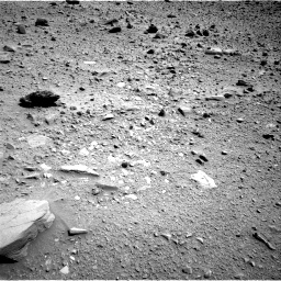 Nasa's Mars rover Curiosity acquired this image using its Right Navigation Camera on Sol 717, at drive 1078, site number 40