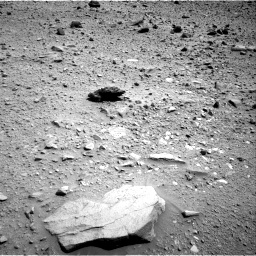 Nasa's Mars rover Curiosity acquired this image using its Right Navigation Camera on Sol 717, at drive 1084, site number 40