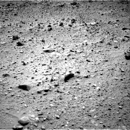 Nasa's Mars rover Curiosity acquired this image using its Right Navigation Camera on Sol 717, at drive 1150, site number 40