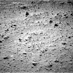 Nasa's Mars rover Curiosity acquired this image using its Right Navigation Camera on Sol 717, at drive 1168, site number 40