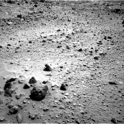 Nasa's Mars rover Curiosity acquired this image using its Right Navigation Camera on Sol 717, at drive 1186, site number 40