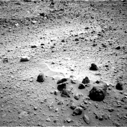 Nasa's Mars rover Curiosity acquired this image using its Right Navigation Camera on Sol 717, at drive 1192, site number 40
