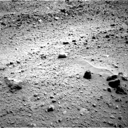 Nasa's Mars rover Curiosity acquired this image using its Right Navigation Camera on Sol 717, at drive 1198, site number 40