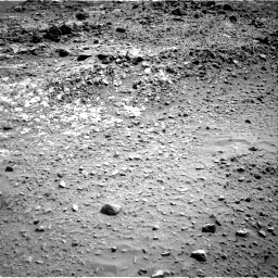 Nasa's Mars rover Curiosity acquired this image using its Right Navigation Camera on Sol 717, at drive 1216, site number 40