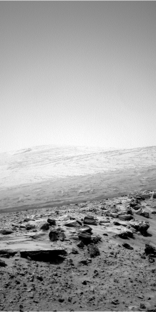 Nasa's Mars rover Curiosity acquired this image using its Left Navigation Camera on Sol 720, at drive 1378, site number 40
