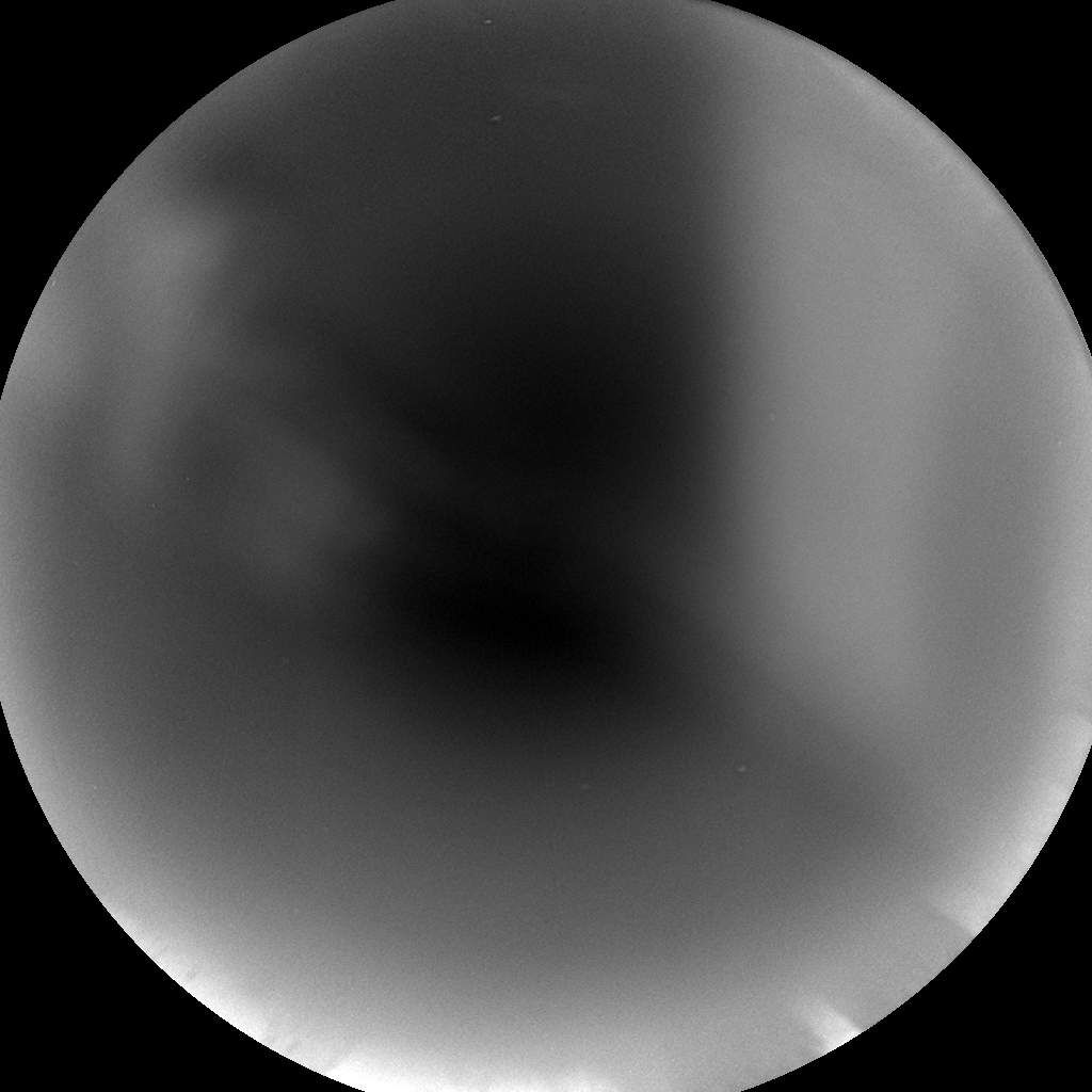 Nasa's Mars rover Curiosity acquired this image using its Chemistry & Camera (ChemCam) on Sol 725, at drive 1378, site number 40