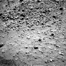 Nasa's Mars rover Curiosity acquired this image using its Left Navigation Camera on Sol 729, at drive 1432, site number 40