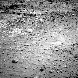 Nasa's Mars rover Curiosity acquired this image using its Left Navigation Camera on Sol 729, at drive 1486, site number 40