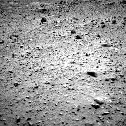 Nasa's Mars rover Curiosity acquired this image using its Left Navigation Camera on Sol 729, at drive 1534, site number 40
