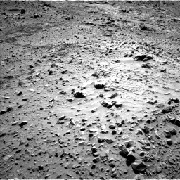 Nasa's Mars rover Curiosity acquired this image using its Left Navigation Camera on Sol 729, at drive 1624, site number 40