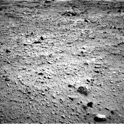 Nasa's Mars rover Curiosity acquired this image using its Left Navigation Camera on Sol 729, at drive 1762, site number 40