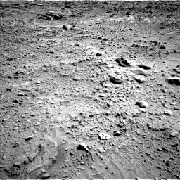 Nasa's Mars rover Curiosity acquired this image using its Left Navigation Camera on Sol 729, at drive 1774, site number 40