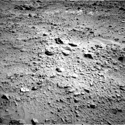 Nasa's Mars rover Curiosity acquired this image using its Left Navigation Camera on Sol 729, at drive 1780, site number 40