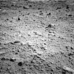 Nasa's Mars rover Curiosity acquired this image using its Left Navigation Camera on Sol 729, at drive 1816, site number 40