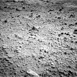 Nasa's Mars rover Curiosity acquired this image using its Left Navigation Camera on Sol 729, at drive 1822, site number 40