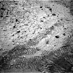 Nasa's Mars rover Curiosity acquired this image using its Right Navigation Camera on Sol 729, at drive 1384, site number 40
