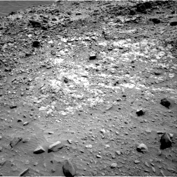 Nasa's Mars rover Curiosity acquired this image using its Right Navigation Camera on Sol 729, at drive 1462, site number 40
