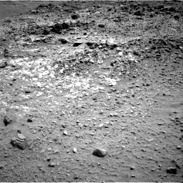 Nasa's Mars rover Curiosity acquired this image using its Right Navigation Camera on Sol 729, at drive 1480, site number 40