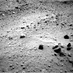 Nasa's Mars rover Curiosity acquired this image using its Right Navigation Camera on Sol 729, at drive 1504, site number 40