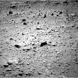 Nasa's Mars rover Curiosity acquired this image using its Right Navigation Camera on Sol 729, at drive 1540, site number 40