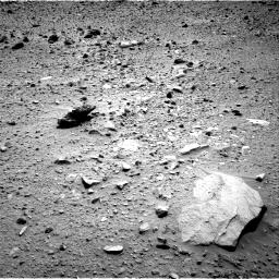 Nasa's Mars rover Curiosity acquired this image using its Right Navigation Camera on Sol 729, at drive 1558, site number 40