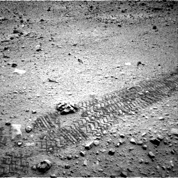 Nasa's Mars rover Curiosity acquired this image using its Right Navigation Camera on Sol 729, at drive 1576, site number 40