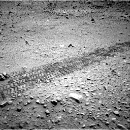 Nasa's Mars rover Curiosity acquired this image using its Right Navigation Camera on Sol 729, at drive 1582, site number 40