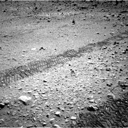 Nasa's Mars rover Curiosity acquired this image using its Right Navigation Camera on Sol 729, at drive 1588, site number 40