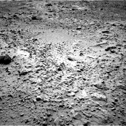 Nasa's Mars rover Curiosity acquired this image using its Right Navigation Camera on Sol 729, at drive 1642, site number 40