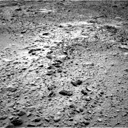 Nasa's Mars rover Curiosity acquired this image using its Right Navigation Camera on Sol 729, at drive 1654, site number 40