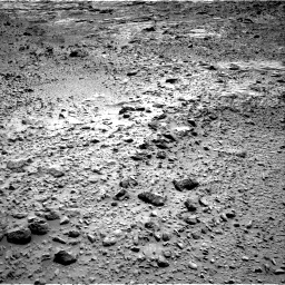 Nasa's Mars rover Curiosity acquired this image using its Right Navigation Camera on Sol 729, at drive 1660, site number 40