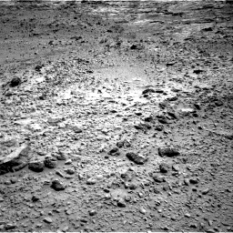 Nasa's Mars rover Curiosity acquired this image using its Right Navigation Camera on Sol 729, at drive 1666, site number 40