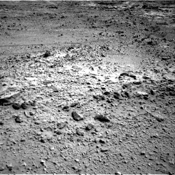 Nasa's Mars rover Curiosity acquired this image using its Right Navigation Camera on Sol 729, at drive 1678, site number 40