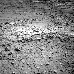 Nasa's Mars rover Curiosity acquired this image using its Right Navigation Camera on Sol 729, at drive 1684, site number 40